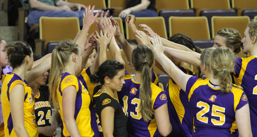 Tennessee Tech volleyball team opens season at Winthrop Invitational