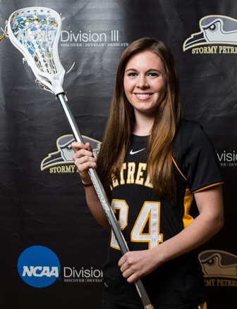 Women's Lacrosse Loses First-Ever Road Game, 18-4