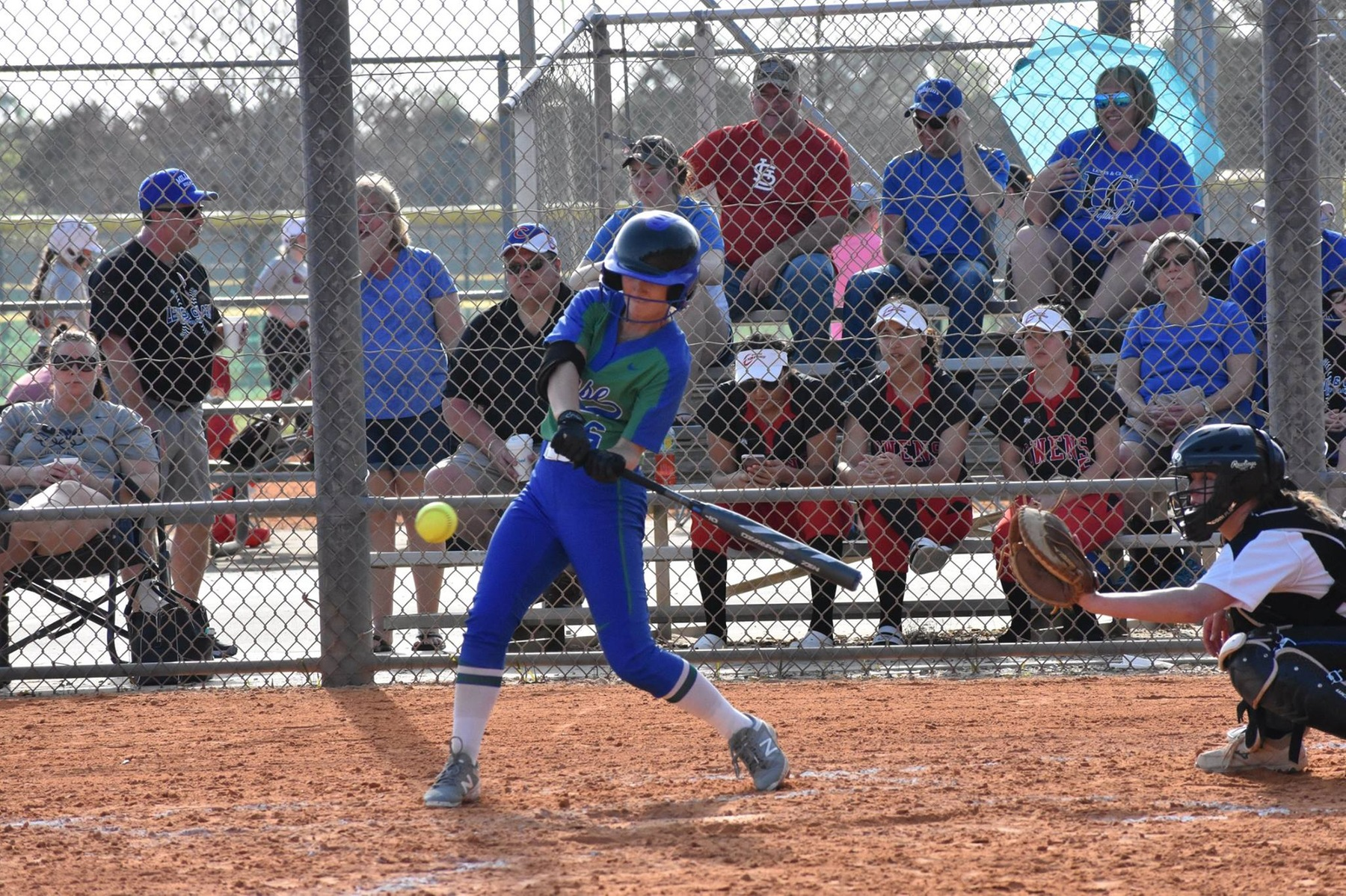 Norse Softball Takes Two of Three Games