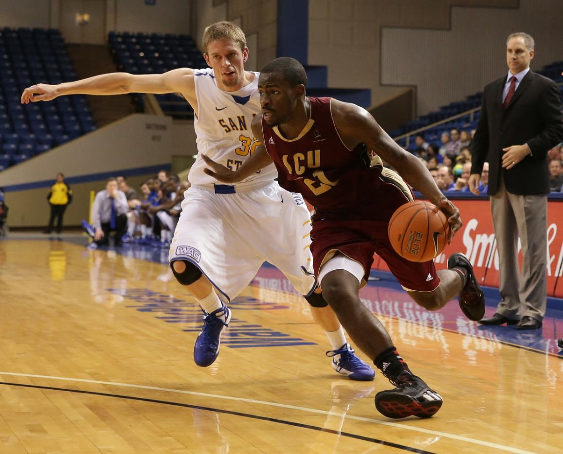 Broncos Clip Cross-Town Rivals San Jose State 75-54