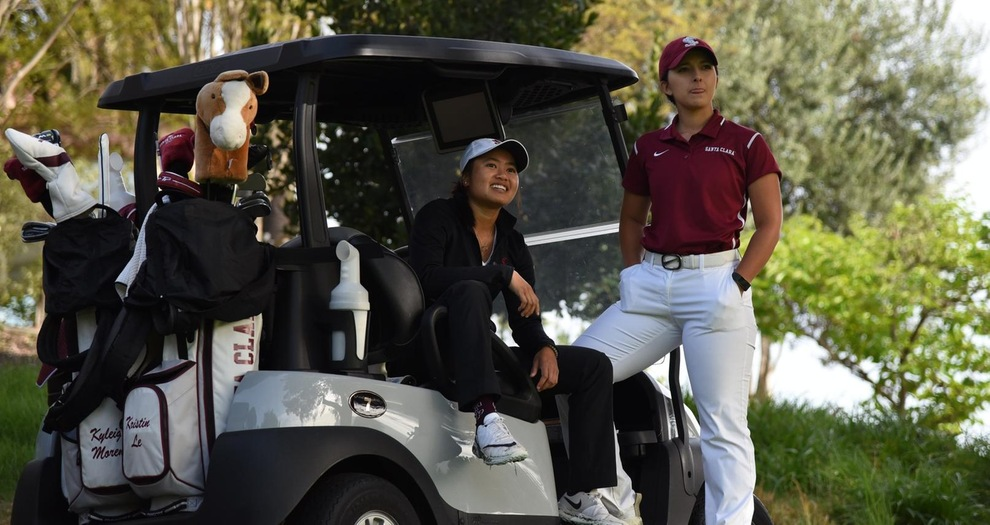 Women's Golf Heads To WCC Championship Starting Monday