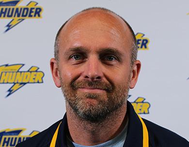 Matthew Norminton Named ACAC 2018-19 Indoor Track Coach of the Year