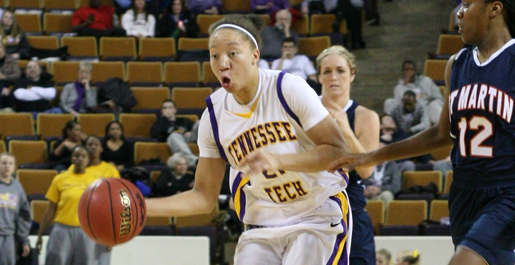 Flying high, Golden Eagles square off with Skyhawks in last OVC road contest
