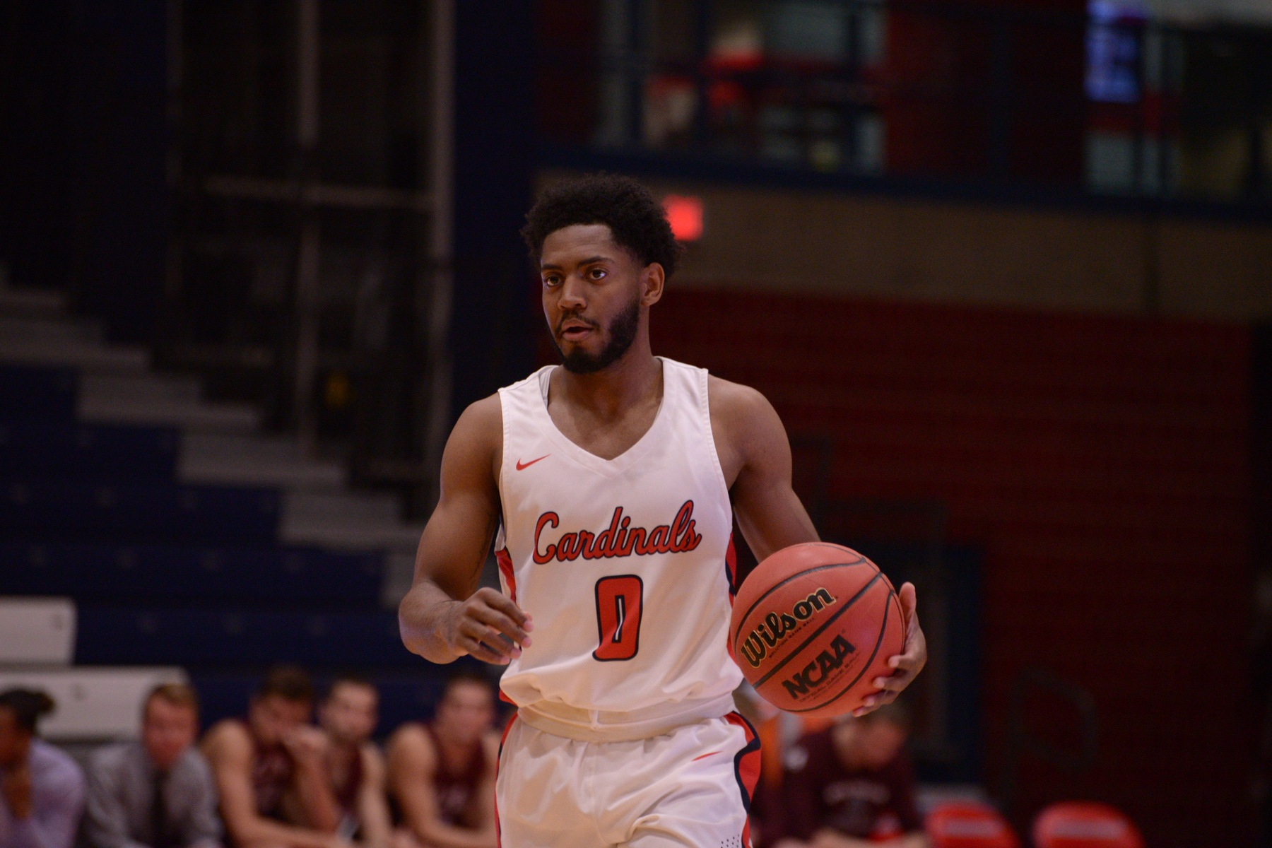 Cardinals close-out for 75-67 victory at Purdue Northwest