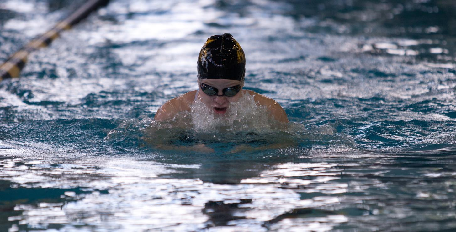 Pirates Drop First Meet To Trinity