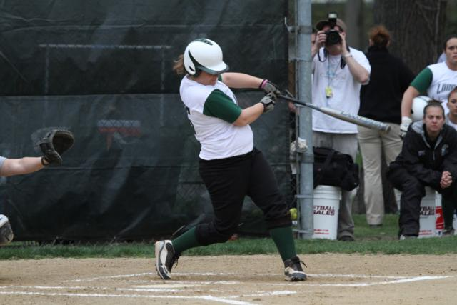Foley Homers But Storm Swept at Notre Dame (OH) on Friday