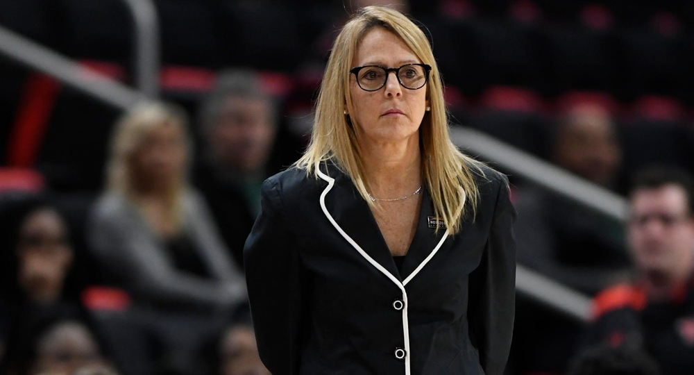 Peterson Abiad Announces Plan To Step Down As Cleveland State Women's Basketball Head Coach
