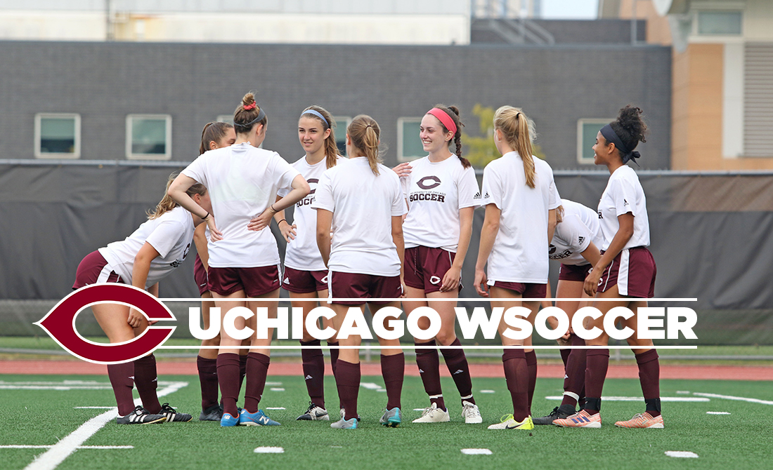 2018 UChicago Women's Soccer Preview