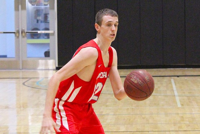 Mikel Beyers scored a game high 21 points against Arizona Western Thursday night.