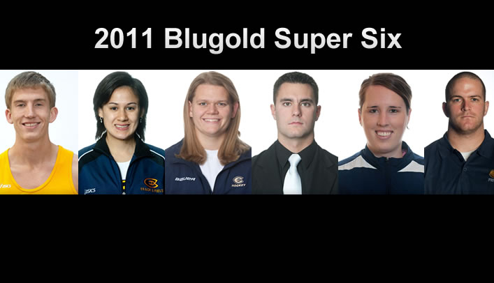 UW-Eau Claire Athletics Announces 2011 Super Six Winners