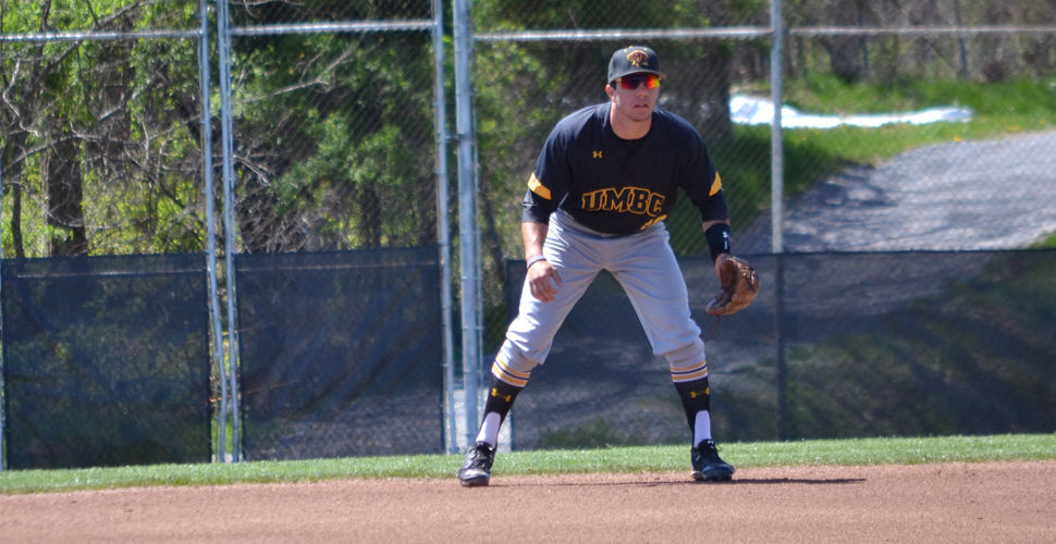 UMBC Can't Hold Off UMass Lowell, Drops Series Finale 12-8