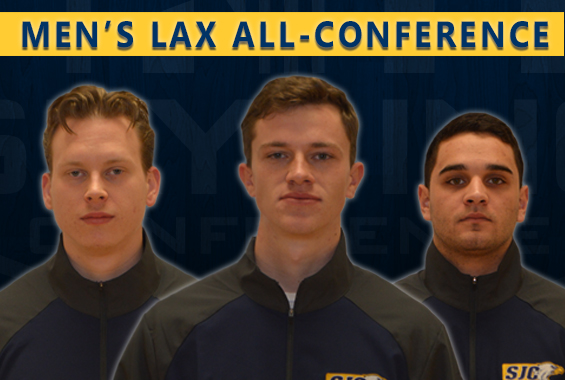 Conroy, Reece and Shaw Earn All-Conference Nods
