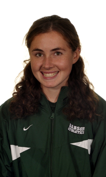 Margel Leads Track And Field At Northeastern Spring Open