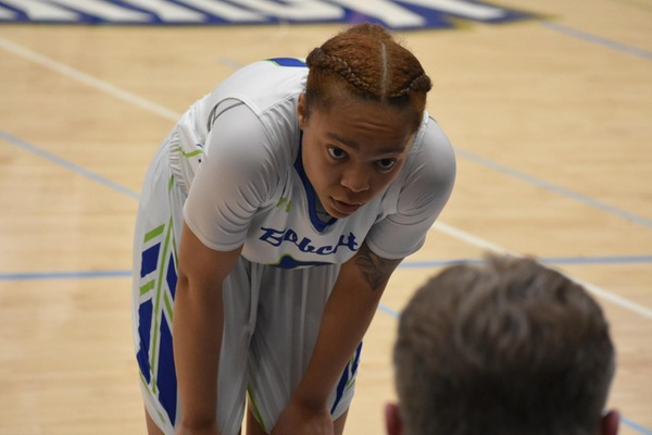 -- Bryant & Stratton College women's basketball advances to semi-finals --