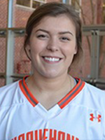 Women's Defensive Athlete of the Week - Libby Dex, Susquehanna