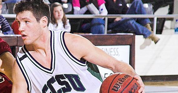 Bobcats Win Fourth-Straight, Topple Tusculum 76-59