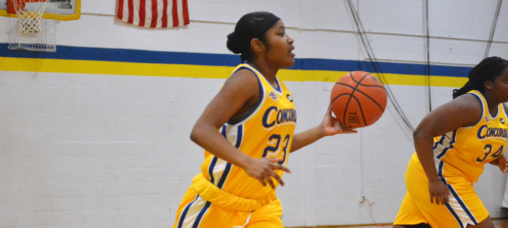 Women's Basketball Upended By Bloomfield, 70-62