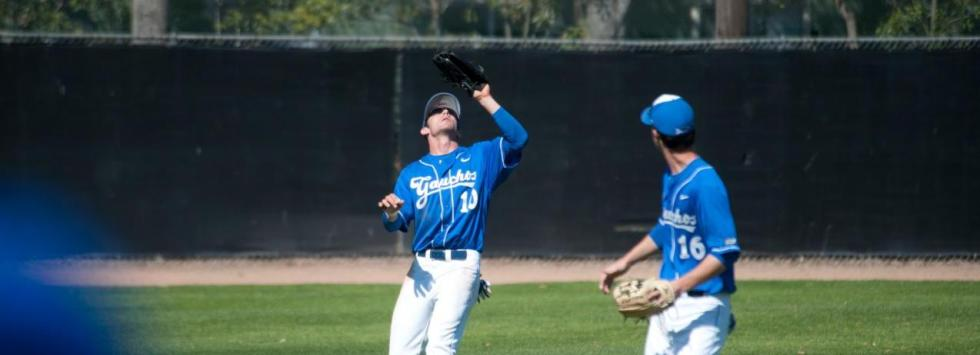 Gauchos Unable to Break Through vs. UC Irvine's Thurman