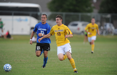Sea Gulls No. 22 in latest D3Soccer.com poll