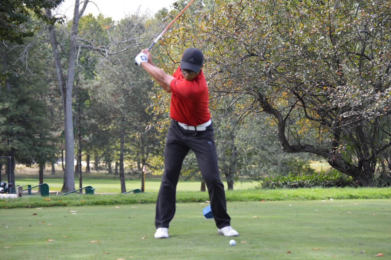 CHARGERS GOLF TAKES SECOND PLACE AT GOLDEY-BEACOM SPRING INVITE