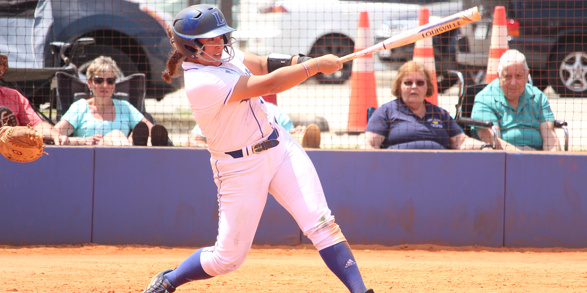 Softball Downed in Series Finale at Embry-Riddle
