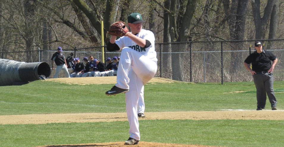 Storm Travels to Tiffin for GLIAC Series (PREVIEW)