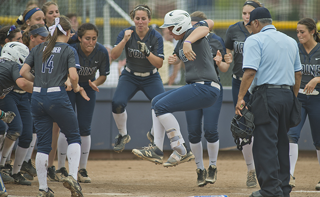 Softball Team Ranked 19th in Preseason Poll