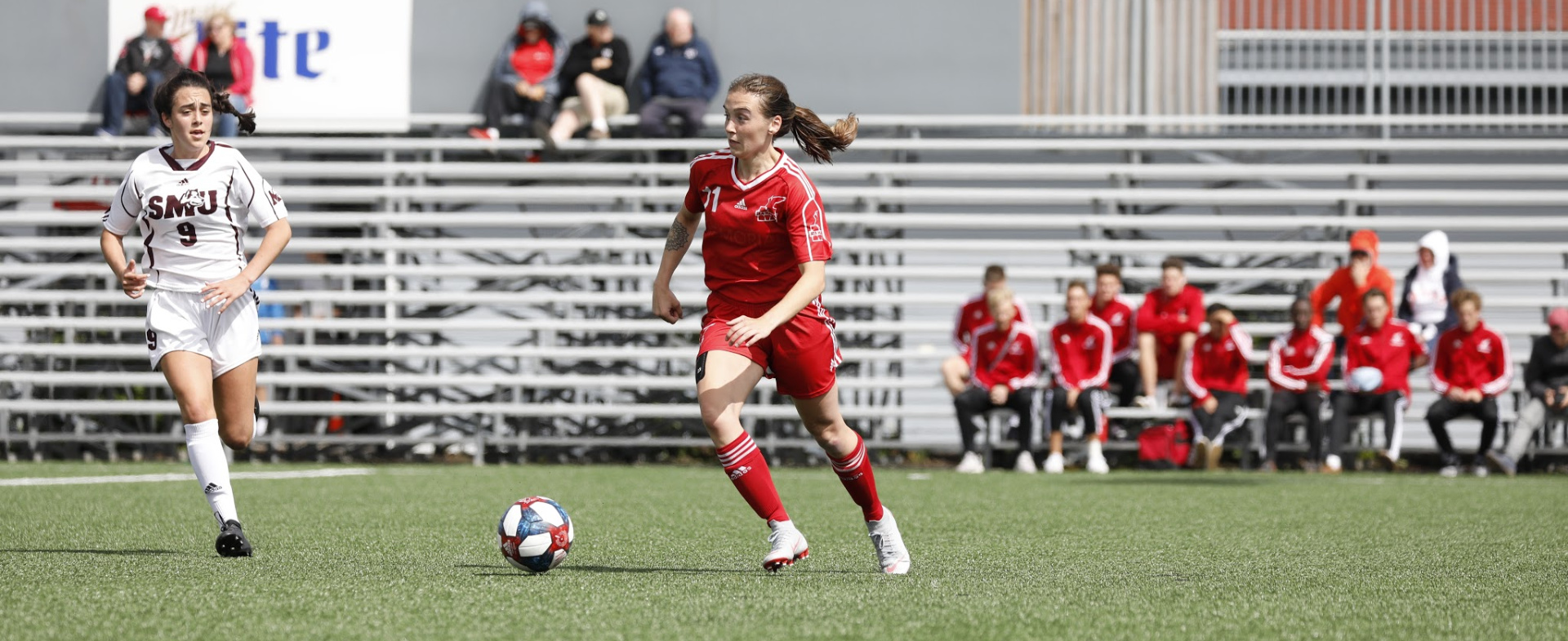 Sea-Hawks Sweep Huskies