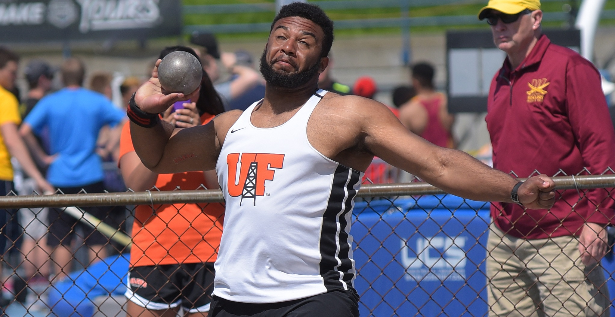 Oilers Reach Provisional Standards at Hillsdale