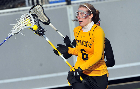 Women's Lacrosse Falls to Roger Williams