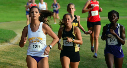 Golden Eagle runners prepared for Commodore Classic