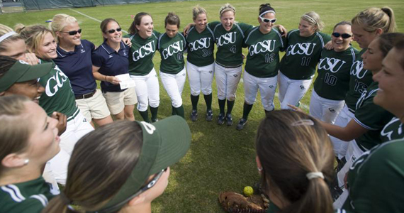Bobcat Softball Takes No. 4 in Region Poll Three Weeks Straight