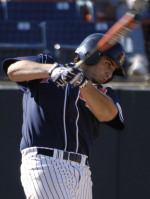 Big Inning Lifts No. 13 Titans to 9-4 Win over No. 11 Waves