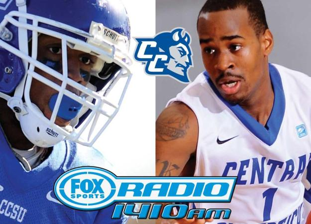 "Fox Sports Radio 1410 to Serve as ""The Home of the Blue Devils"""