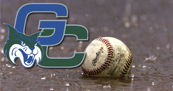 #28 GC Baseball Road Game Pushed Back a Day