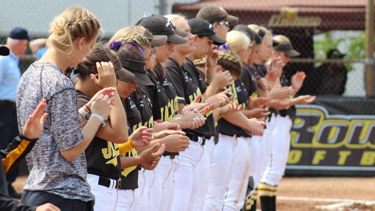 Randolph-Macon Bows Out of NCAA Softball Tournament to Rowan