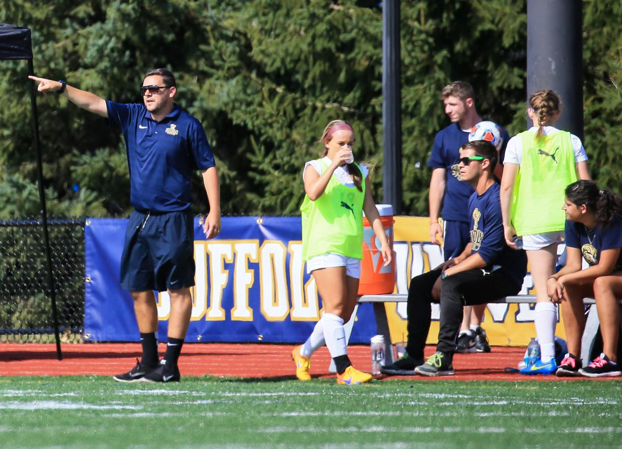 Women's Soccer to Battle at Anna Maria Saturday