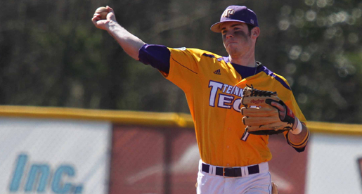 Tech rallies in the ninth to secure win over Lipscomb