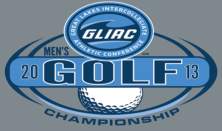 Ferris State Men's Golf Tied For 10th After One Round At GLIAC Championships