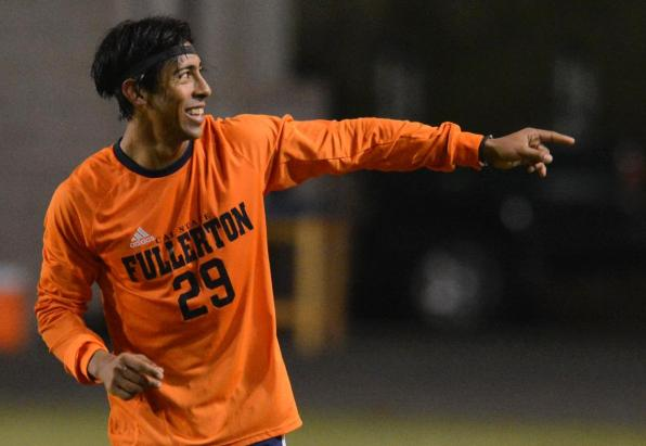 Titans Fall in Big West Semis at UC Davis, 2-0