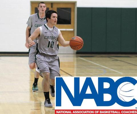 Lilac named to NABC Honors Court for Academic Prowess