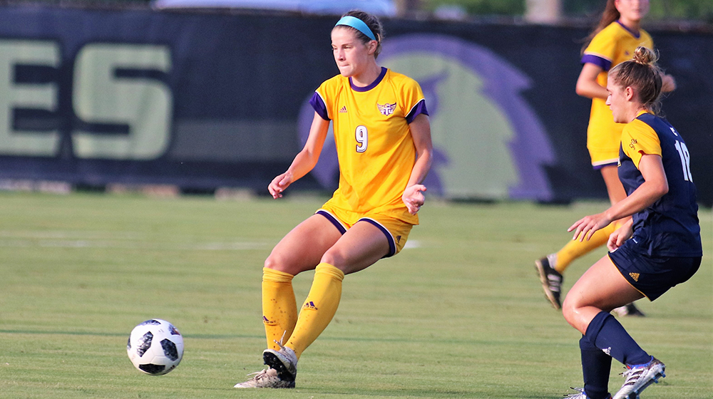 Golden Eagles to host Belmont Tuesday night in makeup of Sept. 23 postponement