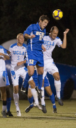 UCSB Travels to Irvine for Battle Between the League Leaders