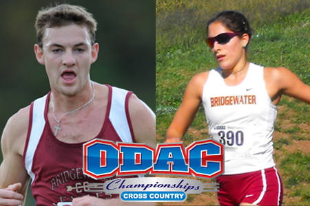 Bridgewater Teams Poised For Strong Showing At ODAC Cross Country Championships