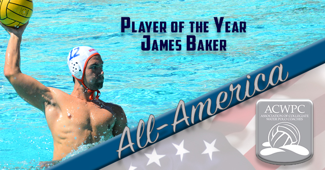 SCIAC Hauls Water Polo All-American Honors