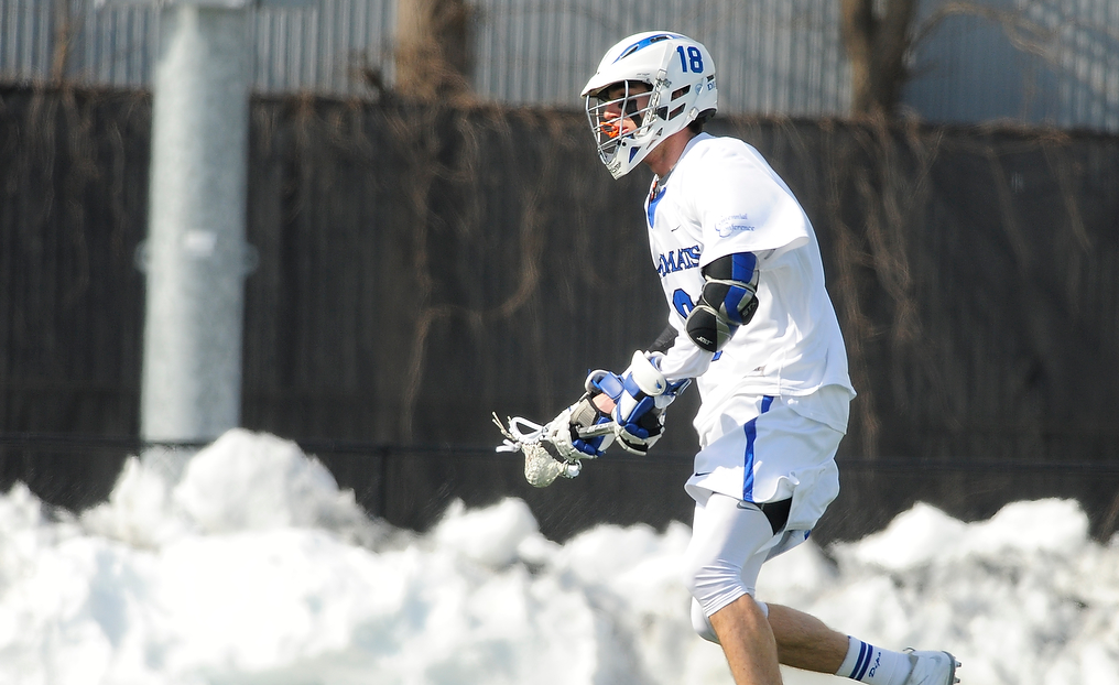 F&M Wins Fifth Straight