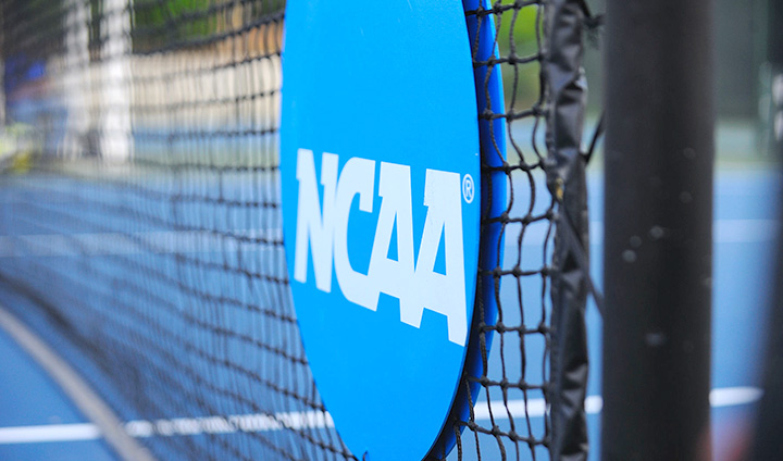 Men's Tennis Falls In NCAA Midwest Regional Final At Southern Indiana