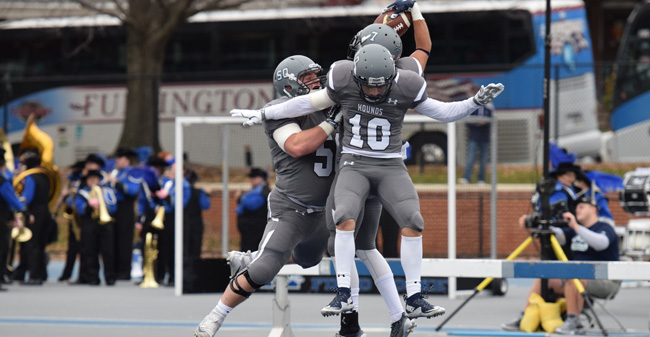 Negron Greyhounds Run Past Juniata 42 10 To Improve To 8 1 For