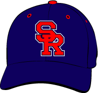 Santa Rosa Junior College Bear Cubs Hat with Logo