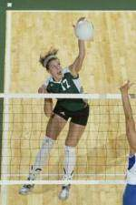Volleyball Sweeps Past Youngstown State